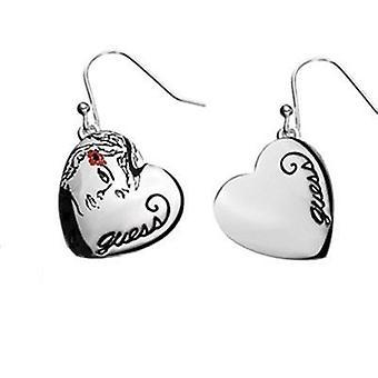 Guess jewels earrings ube81036
