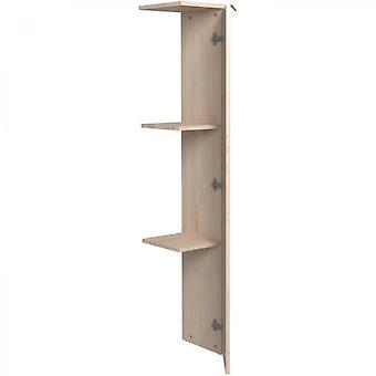 Kolumna 1 Wysoka szafka łazienkowa