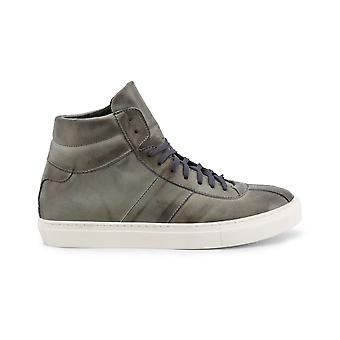 Duca di Morrone - Sneakers Homme SS20_PELLE