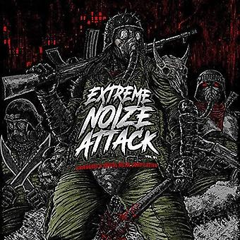 Extreme Noize Attack Vol. 01 / Various - Extreme Noize Attack Vol. 01 [Vinyl] USA import