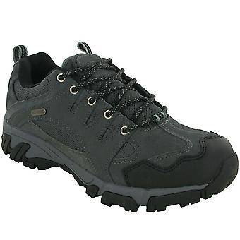 Hi Tec Mens Auckland II Chaussures de marche légères imperméables