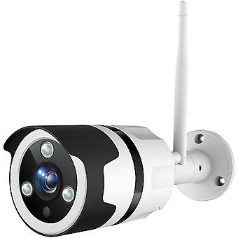 NETVUE Security Camera Outdoor, Wifi Outdoor Camera, CCTV Camera for Home Security With 2-Way Audio,