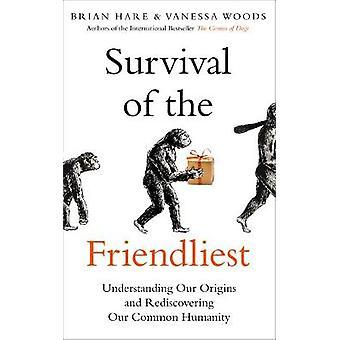 Survival of the Friendliest
