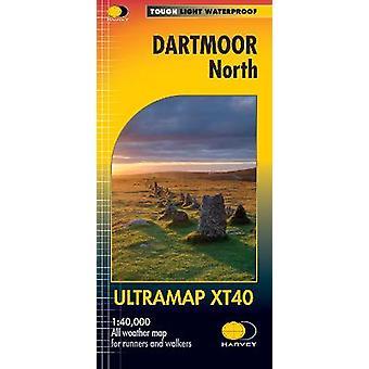 Dartmoor North Ultramap