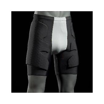 McDavid 7741 Polstret HDC Guard II Fodboldspillere Beskyttende Under Shorts
