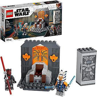 LEGO 75310 Star Wars Duel on Mandalore