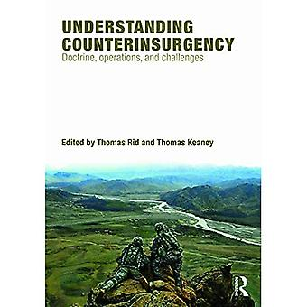 Understanding Counterinsurgency: Doctrine, operations, and challenges (Cass Military Studies)