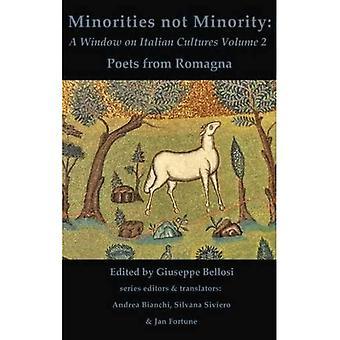Poets from Romagna (Minority Not Minorities - a Window on Italian Cultures)