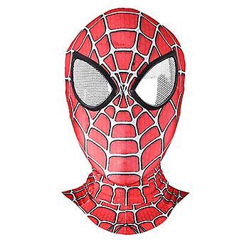 Spiderman Kinder Maske/Superheld Cosplay/Wunder Spiderman