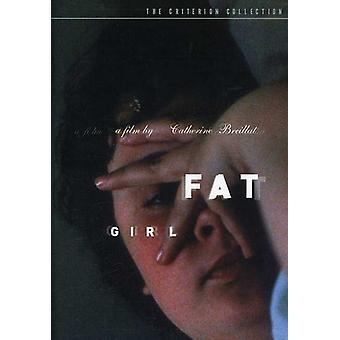 Fat Girl [DVD] USA import