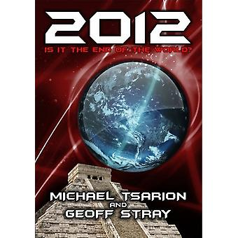 2012 Is It the End of the World [DVD] USA import
