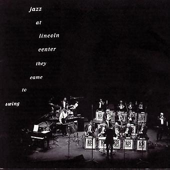 Jazz al Lincoln Center - Jazz presso l'importazione di Stati Uniti, il Lincoln Center [CD]