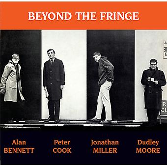 Bennett, Alan / Cook, Peter / Miller, Johathan - Beyond the Fringe [CD] USA import