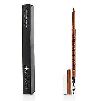 Glo hud skönhet exakt Micro Browliner - # Auburn - 0.09g/0.003oz