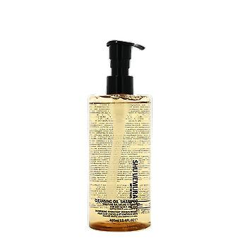 Shu Uemura Cleansing Oil Dry Scalp & Hair Shampoo 400ml