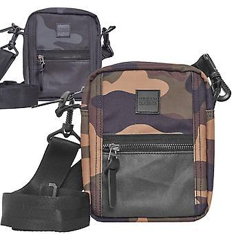 Urban classics - CROSSBODY bag small Festival shoulder bag