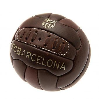 Barcelona Retro Heritage Mini Ball