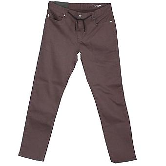 Element Slim Tapered Stretch Casual Pant ~ EO2 asphalt