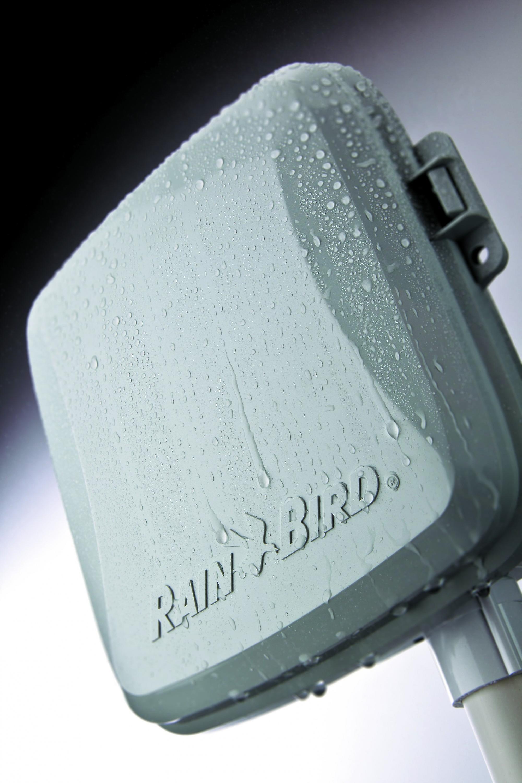 Rain Bird ESP RZX6 6-Station 230/240 VAC outdoor controller, with plastic cabinet