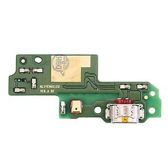Ladebuchse Dock Flex Modul für Huawei P9 Lite Micro-USB Buchse Mikro