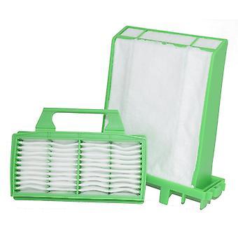 Sebo K Series Vacuum Cleaner Micro Filter Box Kit GENUINE
