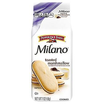 Pepperidge Farm Milano Toasted Zefire cookies