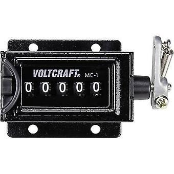 عداد الجهاز MC-1 فولتكرافت