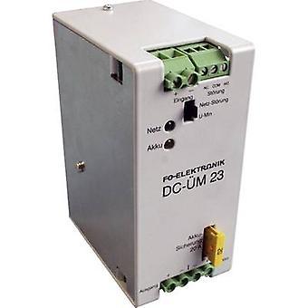 FG Elektronik DC-ÜM 23 DC-Überwachungseinheit