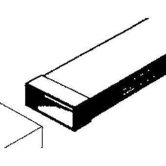 Wallair 20200111 Sistema de ventilação do canal plano 100 milímetros conector duct