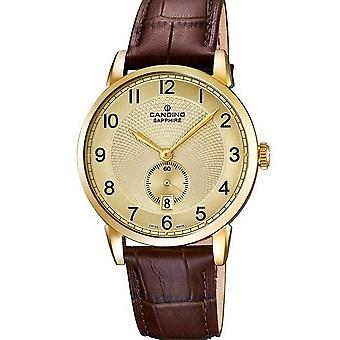 Candino watches mens watch of classic C4592-3