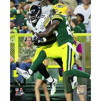 James Washington 2018 Action Photo Print