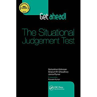 Get ahead The Situational Judgement Test by Nishanthan Mahesan