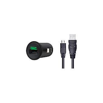 Belkin Micro USB voiture chargeur F8M304cw03
