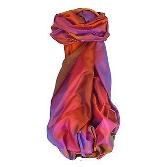 Varanasi Ekal Premium langen Schal Heritage Serie Silk Gulati 5 von Pashmina & Seide