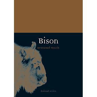 Bison von Desmond Morris - 9781780234243 Buch