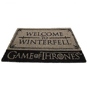 Game Of Thrones Stark Doormat