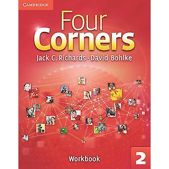 أربع زوايا 2 مستوى المصنف قبل جاك ريتشاردز جيم-ديفيد بولك-97