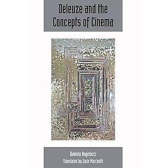 Deleuze ja käsitteet Cinema - Deleuze Studies Volume 8 - Määrä