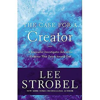 O caso de um Criador: uma jornalista investiga a evidência científica que aponta em direção a Deus (caso para... Série)