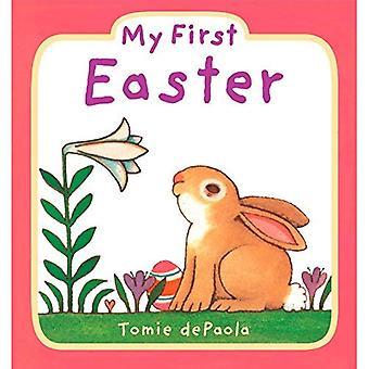 Mes premières Pâques