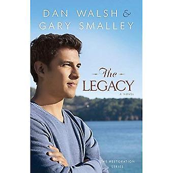 The Legacy: A Novel: Volume 4 (Restoration (Flemming H. Revell))