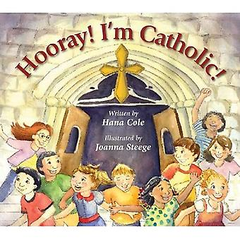 Hurra! Jag är katolik!