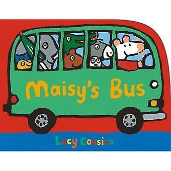 Bus di Maisy (Maisy) [Paperback]