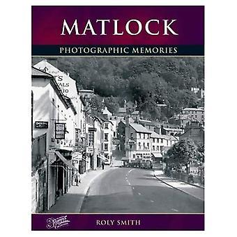 Matlock (Photographic Memories)