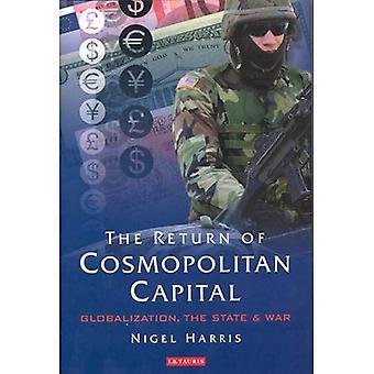 Ritorno della cosmopolita capitale: globalizzazione, stato e guerra