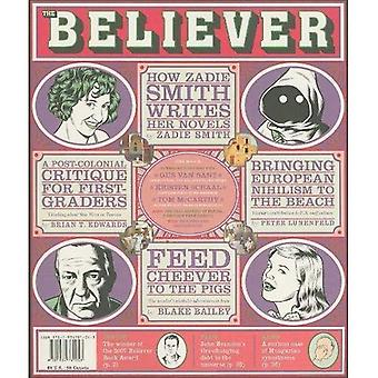 The Believer, Issue 54