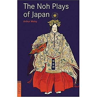 Noh Plays of Japan (Tuttle Classics of Japanese Literature)