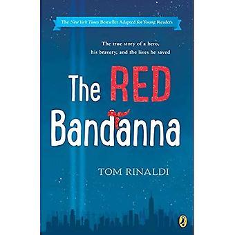 Den röda snusnäsduk (unga läsare anpassning)