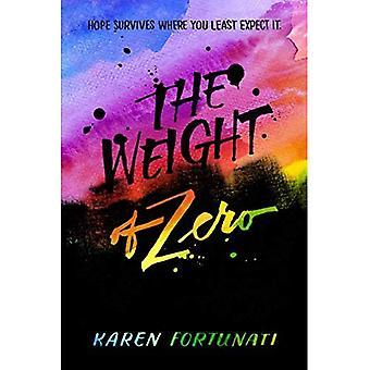 Le poids du zéro