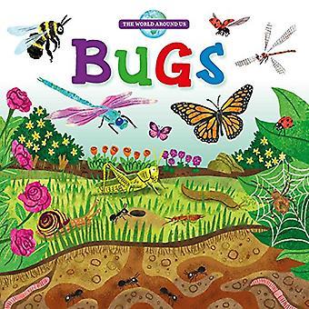 Bugs [Board book]